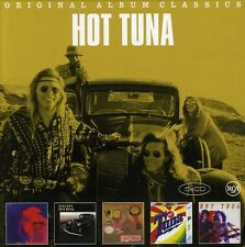 Hot Tuna - Original Album Classics [New CD] Germany - Import