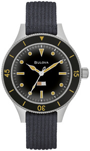 Bulova Men ARCHIVE SERIES 98A266