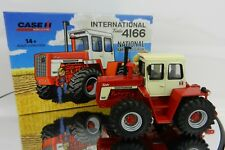 2018 TOY FARMER 1:64 ERTL *INTERNATIONAL HARVESTER* 4166 *4WD* Tractor *NIB*
