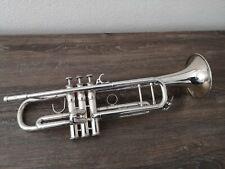 Trompete Courtois AC-203