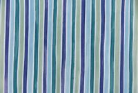 SANDERSON CURTAIN FABRIC by EMMA BRIDGEWATER Polka Stripe 3 METRES PURPLE/GREEN