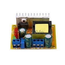 DC 8-32V to ±45V-390V Step-up Module ZVS High Voltage Capacitor Charge Board M