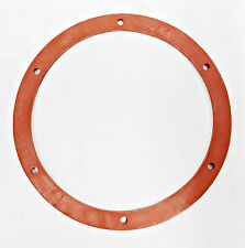 """7"""" Exhaust Gasket Whitfield Lennox Avalon Lopi Combustion Fan Motor Seal SIL"""