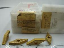 VNMG 332 TSF T9115 TUNGALOY Carbide Inserts (10pcs)1367