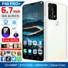 P40 Pro+ 8GB+512GB Smartphone 6,7 Zoll 4G handy Android 10 Dual SIM Musikplayer