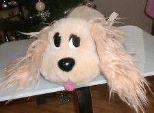 Pound Puppies ~ 2004 ANIMATA & SOUND Puppy-ABBAIA/Pants/sposta la sua testa