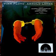 "Pink Floyd - Arnold Layne 7"" [Vinyl New] Ltd Ed. Etched RSD Syd Barrett Tribute"