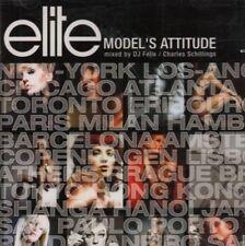 Various Electronica(2CD Album)Elite Model's Attitude-Wagram-3079372-Fra-