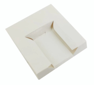 Cardboard Insert Inlay Tray for JP Japanese Gameboy Color GBC Game Boxes