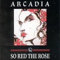 Arcadia : So Red The Rose CD (1993) ***NEW*** FREE Shipping, Save £s