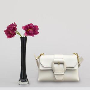 Shoulder bag Frida messenger messenger portable leather casual all-match oroton