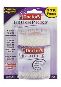 The Doctor's Brush Picks 275ct