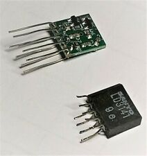 Sanyo LD3141 replacement - equivalent - substitute - amplifier chip for AKAI