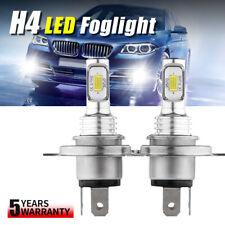 H4 LED HB2 9003 Headlight Fog Light Kit Hi-Lo Beam CREE White 70W 3000LM 6500K