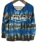 American Vintage Est. 1965 Women?s L Tye Dye Tarpon Springs FL Sweatshirt