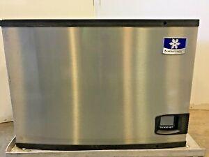 Manitowoc Indigo TM Seiries Ice Machine Model IYF0600N—261X WITH REMOTE UNIT