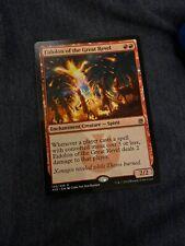 1 FOIL Eidolon of the Great Revel m25  Mtg Magic Rare 1x x1 Red Masters 25