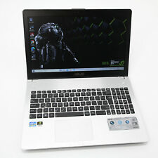 "ASUS N56VM 15.6"" Laptop: Core i7, 480GB SSD, 8GB RAM, NVIDIA, Blu-Ray Warranty"