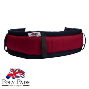 GENUINE PolyPad Breast Collar Pad Driving Harness Comfortable Carriage