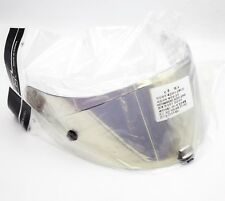 HJC HJ-26 Rpha-11 Helmet Gold Mirror Shield Screen Anti-Scratch Pinlock Ready