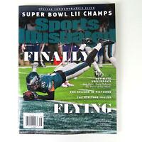 Philadelphia Eagles - Sports Illustrated Commemorative Issue 2018 Zach Ertz SI