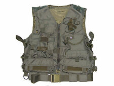 "V-12 OMON Tactical Vest in Olive by ""ANA"" Russian Military ORIGINAL100%"