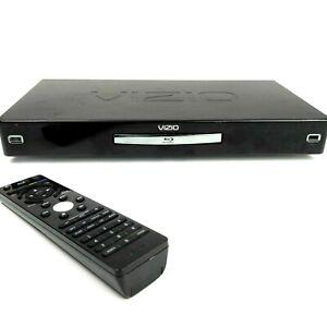 Vizio Blu-ray Disc Player w/ Wireless Internet Model VBR220 with Remote