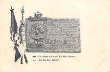 1166) BRESCIA, PIEMONTE REALE CAVALLERIA 21 MARZO 1906.-