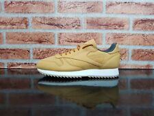 "Reebok Classic Leather Ripple WP ""WORK BOOT"" UK 6.5"