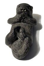 Praying Seal/Otter Wolf Original Canada