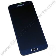 OEM Samsung Galaxy S5 AMOLED & Digitizer Screen Assembly [NEW, ORIGINAL] - Black