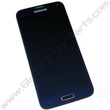 OEM Samsung Galaxy S5 AMOLED & Digitizer Screen Assembly [NEW, ORIGINAL] - Black