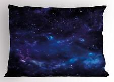 Sky Pillow Sham Decorative Pillowcase 3 Sizes Bedroom Decor Ambesonne