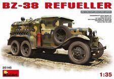 MiniArt Bz-38 Refueller 1:35 New