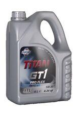 Fuchs Titan GT1 Pro Flex 5W-30 4 Liter Motoröl Motorenöl Mercedes BMW VW Opel GM
