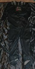 Darth Vader Vador Star Wars Starwars Halloween Costume Fits Kids Size 14-15-16