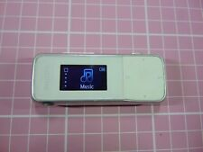 MP3 Player Philips GoGear Mix 4GB Silver/White.