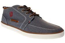 Zapatos informales de hombre en color principal azul