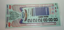 New Tamiya Sticker / Decal Sheet For 58418 Boomerang Re Release Buggy 9495567