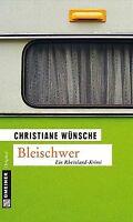 Bleischwer von Wünsche, Christiane | Buch | Zustand gut