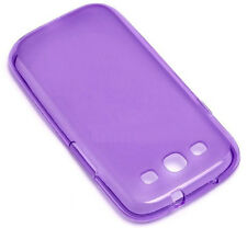 50 PCS Samsung Galaxy S III Skin,Cover,Case,Soft Gel US SHIPPER,WHOLESALE