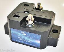 Batterie Trennrelais 12/24V 160A Batteriewächter Batterietrennschalter Relais