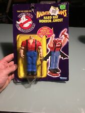 Ghostbusters Hard Hat Horror Action Figure New!