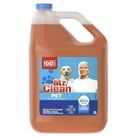 Mr Clean - PET Multi Surface Cleaner - Febreze Odor Defense - 1 Gallon