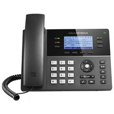 GRANDSTREAM GXP1760W: WiFi-Enabled-6 Line HD IP Phone-VoIP-FREE SHIPPING-New