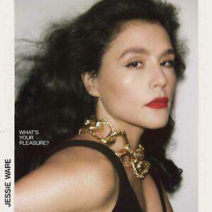 Jessie Ware - Whats Your Pleasure ? - NEW CD  (sealed)  2020   SENT SAME DAY