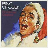 Bing Crosby - Bing Crosby's Christmas Classics - New Sealed Vinyl LP Album