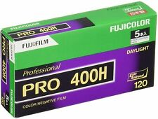 Fujifilm Film Pro 400 H Fujicolor 36 Pose 135mm