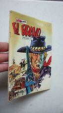 MON JOURNAL  / EL  BRAVO  / NUMEROS 52 //  JANVIER 1982