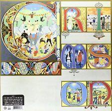 King Crimson - Lizard LP Vinyl DISCIPLINE